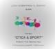 "Convegno ""ETICA & SPORT"""