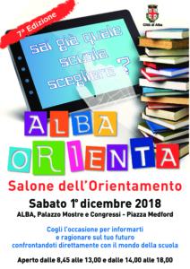 Salone AlbaOrienta