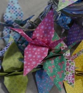 """""""Parole di libertà"""" ed arte origami corso di aggiornamento per Docenti"""