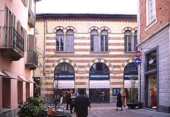 Palazzo della Maddalena