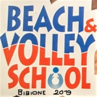 PROGETTO beach volley school - 21/24/05/'19