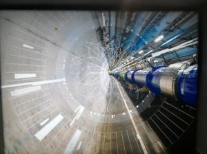 VISITA GUIDATA AL CERN