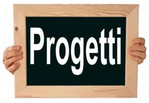 Prospetto Progetti