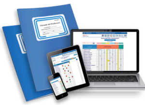 Avviso e Delega Consegna Credenziali Registro Elettronico