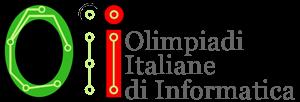 Logo delle Olimpiadi italiane di informatica