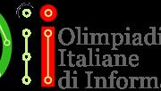 Logo Olimpiadi Italiane di Informatica