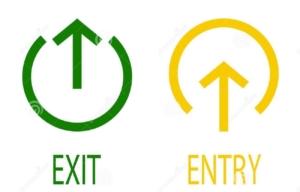 Permessi permanenti di entrata post/uscita anticipata causa mezzi pubblici di trasporto