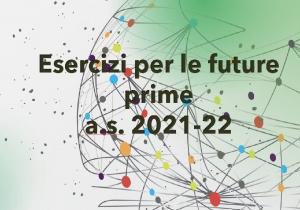COMPITI FUTURE PRIME a.s. 2021-22